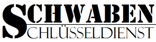 Schwaben Schlüsseldienst Logo